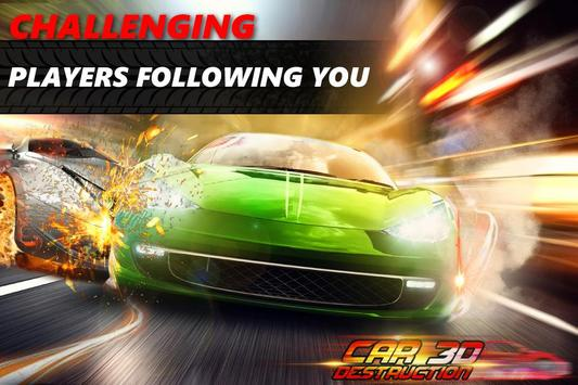 Xtreme Car Destruction League screenshot 2