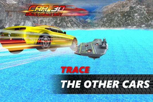 Xtreme Car Destruction League screenshot 3