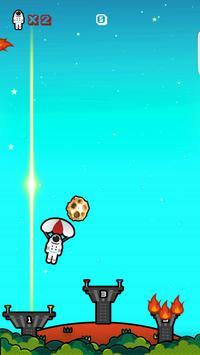 Escape from the planet apk screenshot