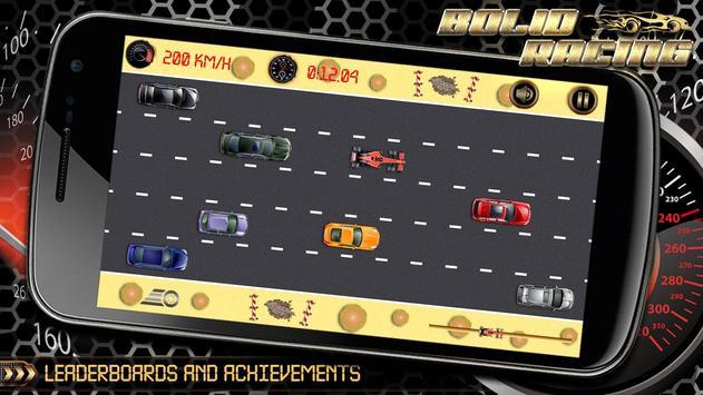 Bolid Racing apk screenshot