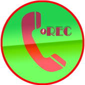Call Recorder And Cap icon