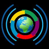 Radio Francophonie icon