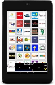 Radio Francophonie screenshot 11