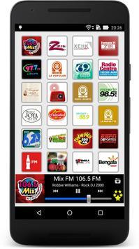 Radio screenshot 1