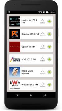 Radio screenshot 2