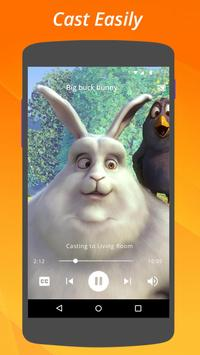 Oxycast Tv - Webcast, Iptvcast & Localcast apk screenshot