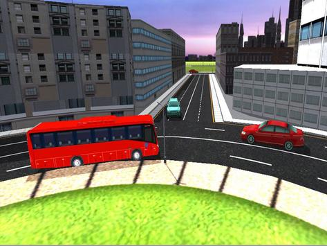 Commercial Bus Transport Drive apk screenshot