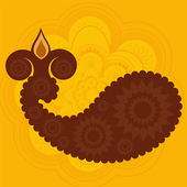 Rangoli Design Collection icon