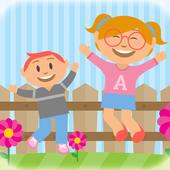 Toddler Kids PlayGarden icon
