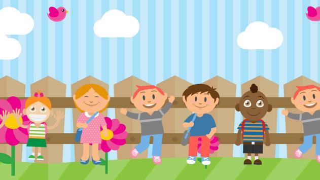 Toddler Kids PlayGarden screenshot 4