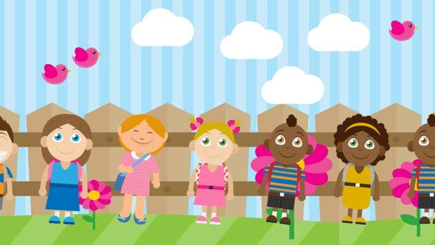 Toddler Kids PlayGarden screenshot 9