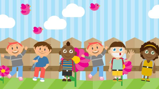 Toddler Kids PlayGarden screenshot 11