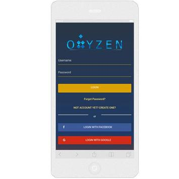 OxyzenHome poster
