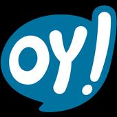 ikon OY!