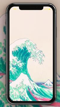 PixelWave Wallpapers HD screenshot 1