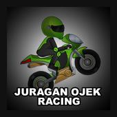Juragan Ojek Racing icon