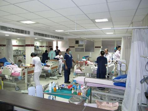 Amritdhara Hospital apk screenshot