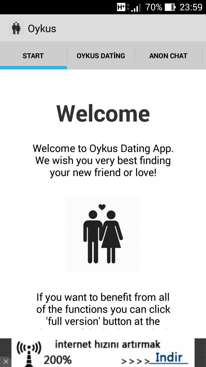 oykus dating site