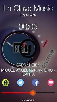 La Clave Music poster