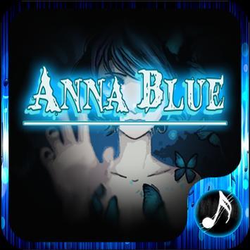 Anna Blue - Music and Lyrics apk screenshot