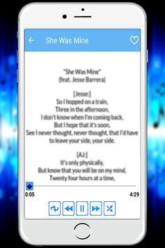 AJ Rafael-Music and Lyrics screenshot 3