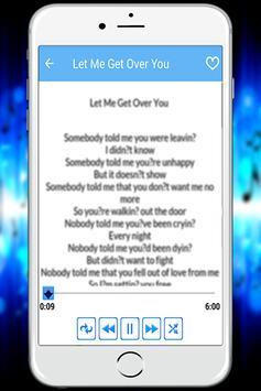 AJ Rafael-Music and Lyrics screenshot 2