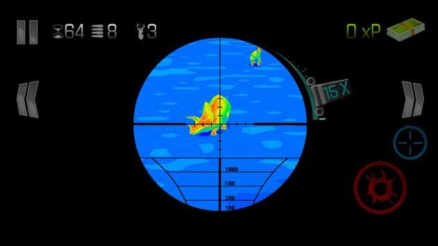 Dinosaur Hunter Sniper screenshot 5