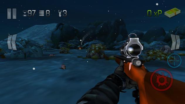 Dinosaur Hunter Sniper screenshot 6