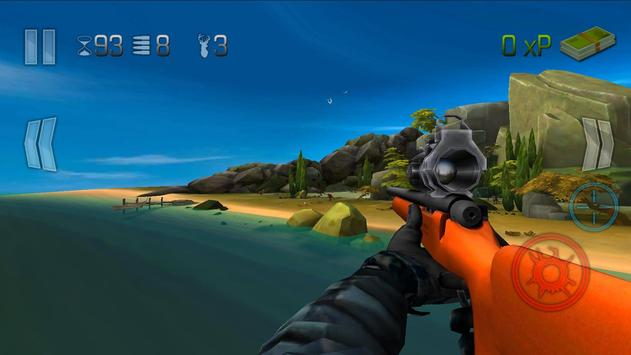Dinosaur Hunter Sniper screenshot 8