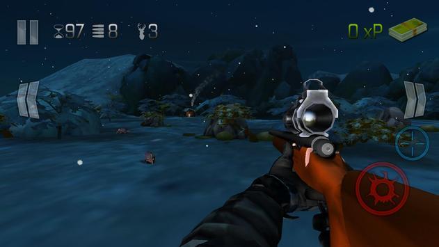 Dinosaur Hunter Sniper screenshot 9