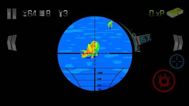 Dinosaur Hunter Sniper screenshot 11