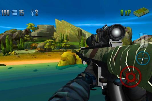 Dinosaur Hunter Sniper screenshot 2