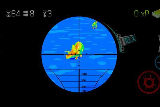 Dinosaur Hunter Sniper screenshot 3