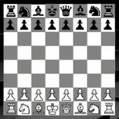 King Chess Game icon