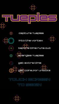 Tueples poster