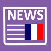 Paris Newspaper icon