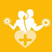 Oz Workout icon