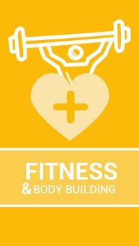 Oz Workout poster