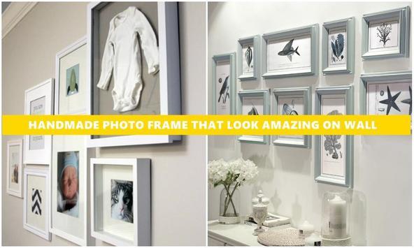DIY Photo Frame screenshot 1