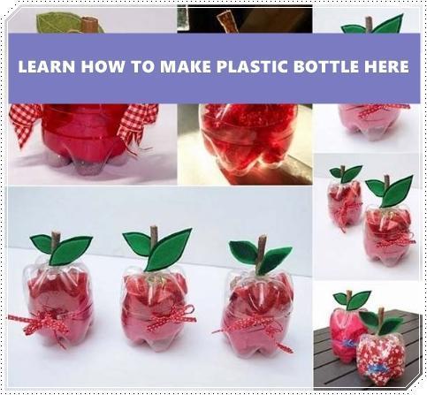 زجاجة Diy إعادة تدوير البلاستيك For Android Apk Download