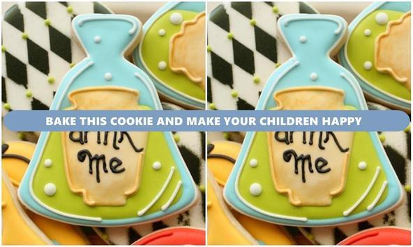Unique Cookies Design screenshot 3