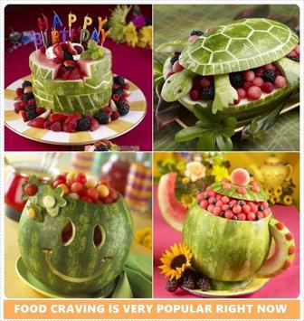 Art of Food Decoration screenshot 11