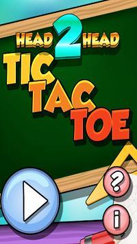 Tic Tac Toe poster