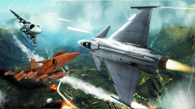US Air Combat Dogfight screenshot 3