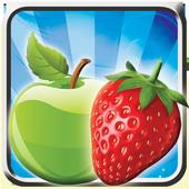 Fruit Match Saqa icon