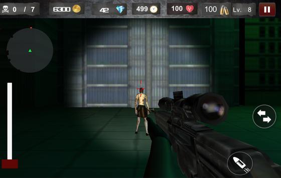 king shooter zombie screenshot 7