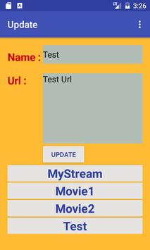 StreamerOzz apk screenshot