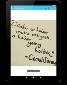 Resimli Aşk Sözleri apk screenshot