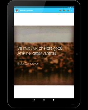 Resimli Aşk Sözleri screenshot 8