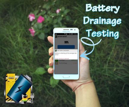 Dr Battery Optimizer & checker screenshot 2
